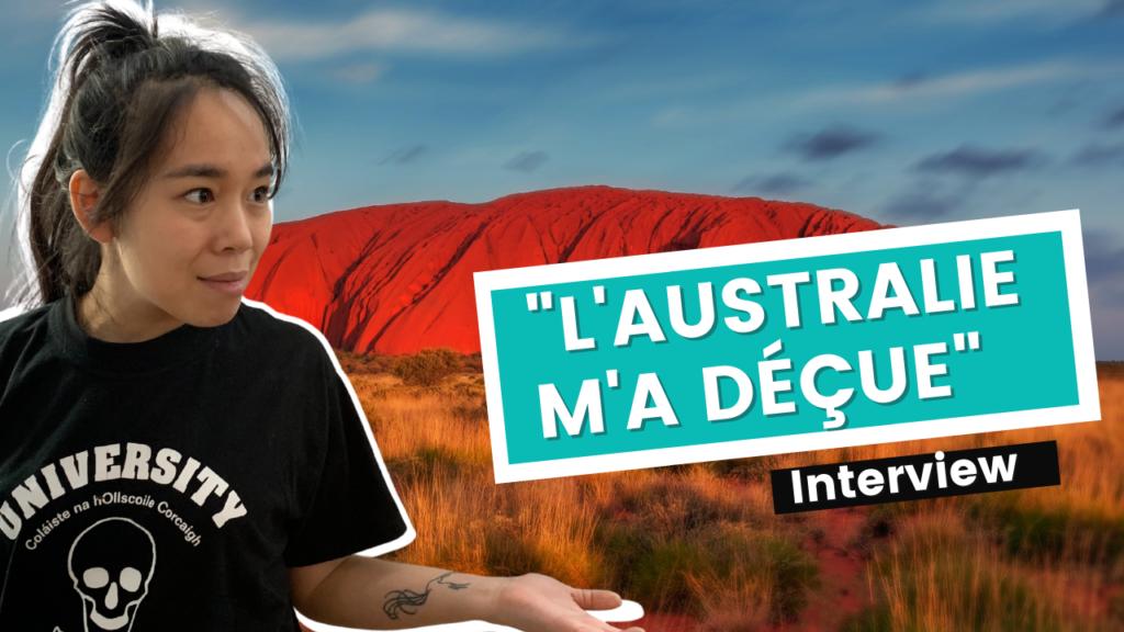 podcast australie