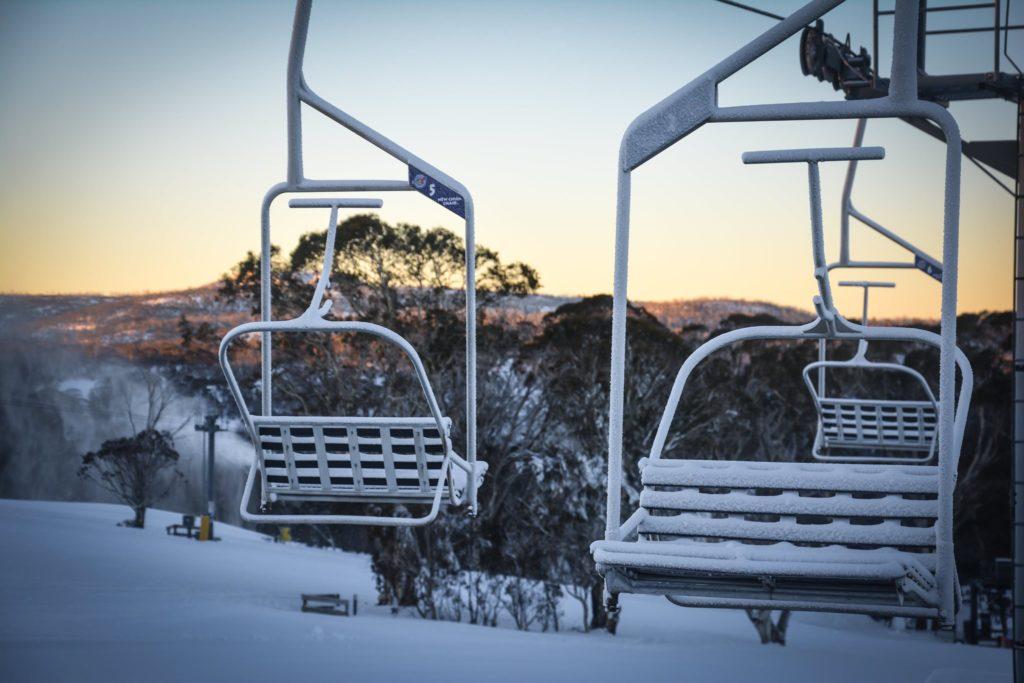 ski en australie - selwyn snowfields