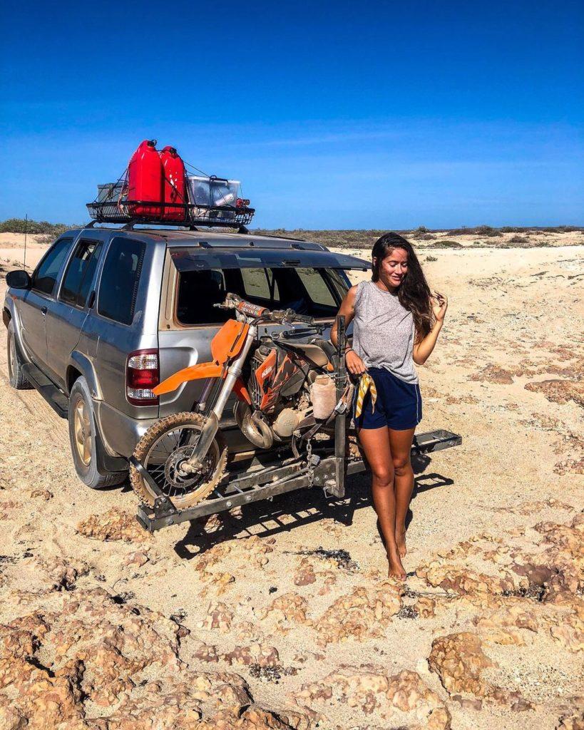 motocross australie